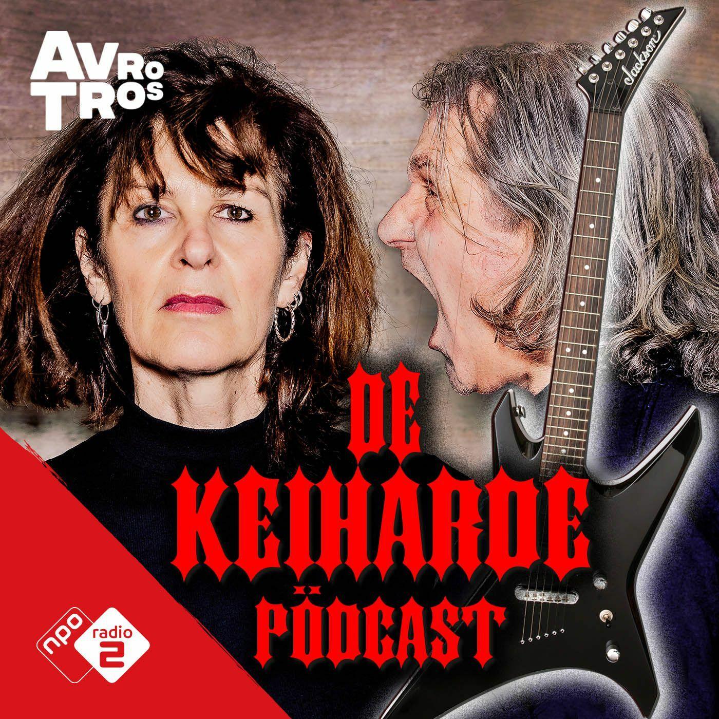 De Keiharde Podcast