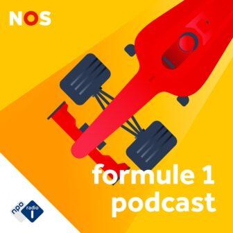NOS Formule 1 podcast